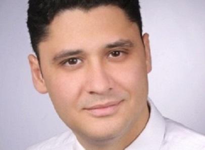 Juan Patron Gomez