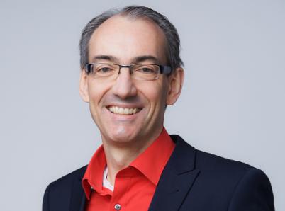 Markus Feierabend